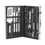 18 Piece Barbeque Tool Kit