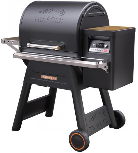 Traeger Timberline Best Pellet Grill 2017