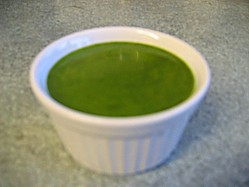 green mojo sauce