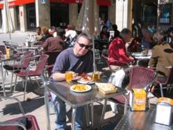Valencia Tapas Bar