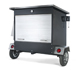 Traeger SMK 200 Commercial Trailer Smoker