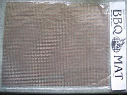 A Teflon 174 Barbecue Fish Mat Is Essential Bbq Equipment