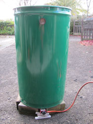 Here's What You Can Make Out Of My Barrel Smoker Plans