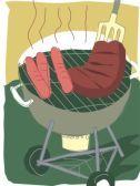 Clipart BBQ