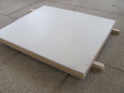The Base Is The Foundation For Building A Meat Smoker