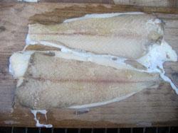 Cedar Plank Grilling Fish