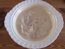Turkish style grilled chicken marinade recipe