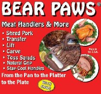 Bear Paws (Claws to Shred Pork)