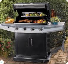 Affinity 4100 Ducane grill
