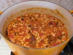 Easy Cassoulet Recipe
