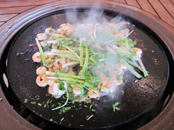 Thai Grilled Shrimp Recipe For The Plancha Tabletop Gas Grill
