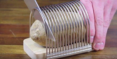 Hasselback Potato Slicer