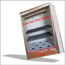 homemade smoker plans ebook