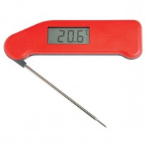 Thermapen instant read BBQ thermometer
