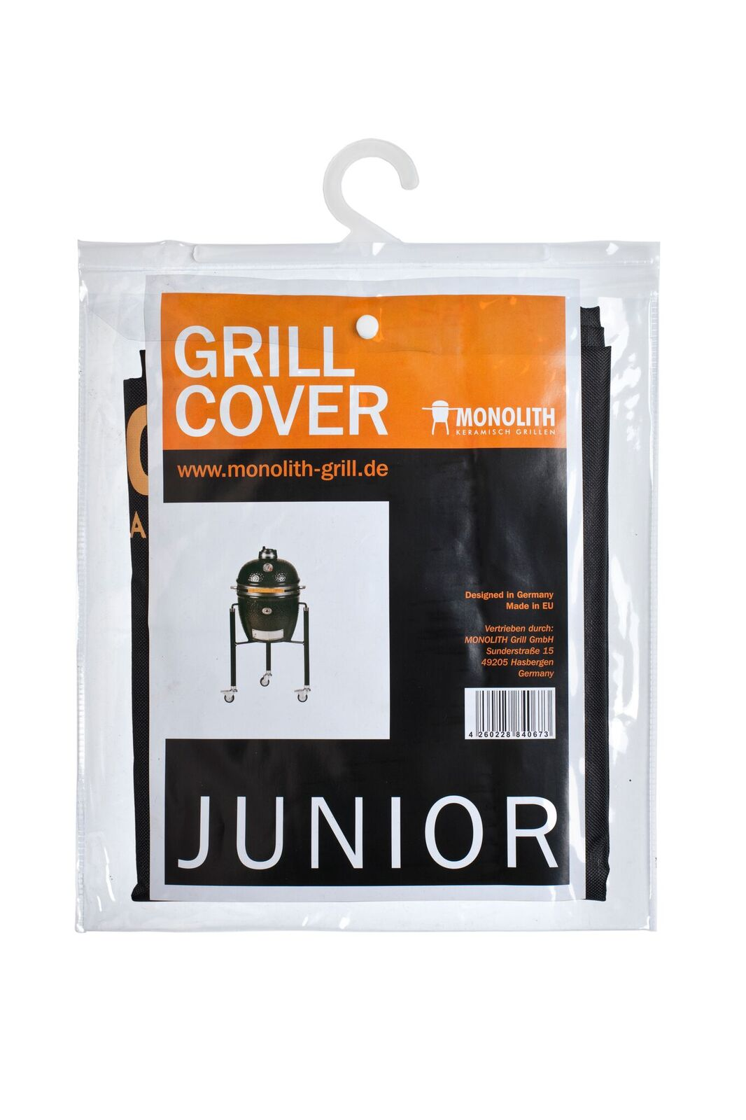 Junior Grill Cover