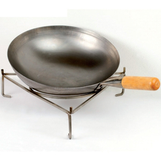 Monolith Wok & Stand