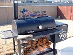 Charcoal Smokers Review