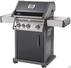 My Best Entry Level Grill Is The Napoleon Rogue 4 Burner