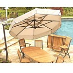Patio Umbrella Image