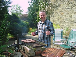 It's Me - Paul - The Barbecue Smoker Recipe Man