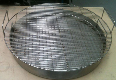 Replacement Stainless Steel Cooking Grates