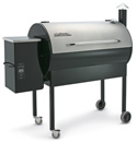 Traeger Electric Barbecue Grill