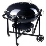 Weber Charcoal Grills – The Ranch Kettle