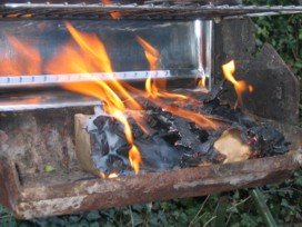 Lumpwood Barbecue Charcoal Or Briquettes