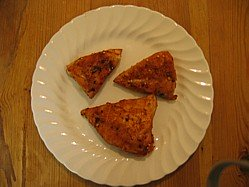 Barbecue Chicken With My Barbecue Dry Rub Recipe