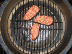 BBQ Tandoori Chicken