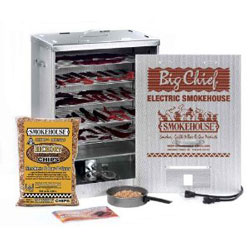 Big Chief Smoker From Smokehouse Products