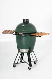 Big Green Egg Promotional Image