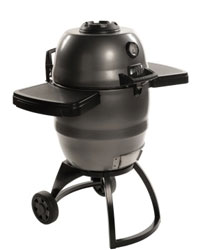 The Bubba Keg Smoker And Grill