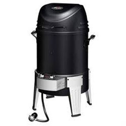Charbroil Big Easy Propane Smoker