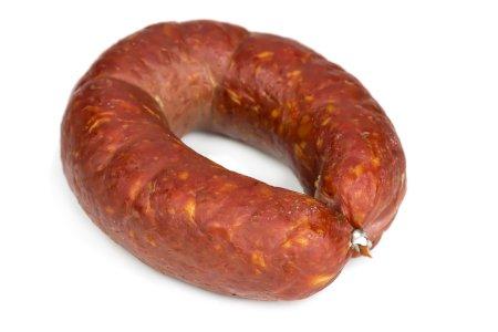 Polish Krakowska Sausage