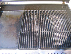 Outback Barbecue Grills