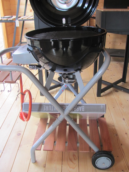European Outdoor Chef Ambri 480