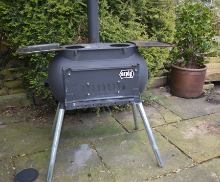 Ozpig Big Pig Barbecue