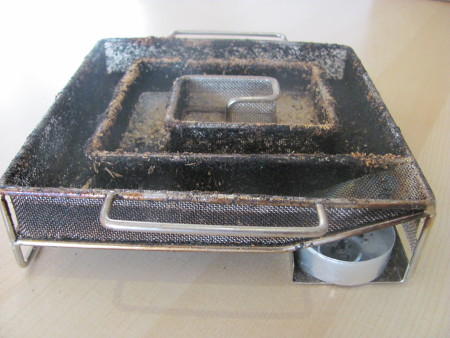 Pro Q Cold Smoker Generator